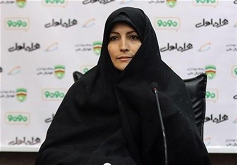 صوفی زاده: چین به دلیل همگروهی احتمالی با ایران، درخواست بازی محبت آمیز را قبول نکرد