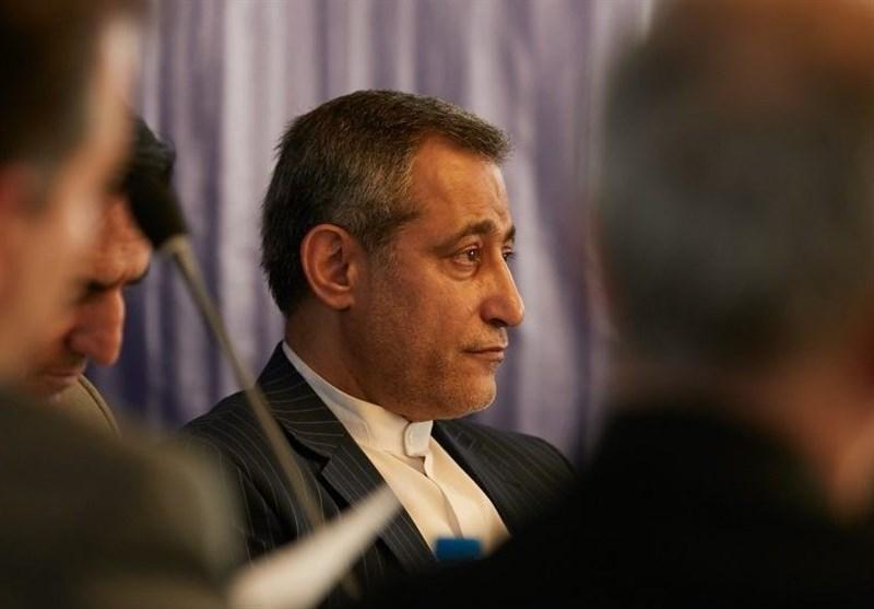 حضور سعیدی در اجلاس دبیران کل کمیته های ملی المپیک آسیا