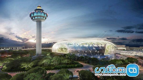 آشنایی با فرودگاه هایی که در لیست Skytrax جای دارند