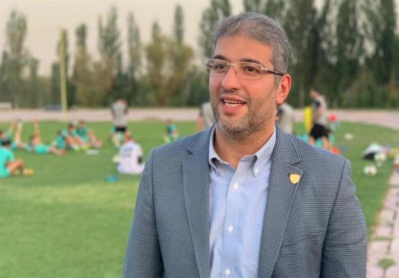حمیداوی: عزت و شرف ایران از رویداد ورزشی مهمتر است