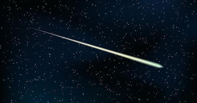 حیات احتمالا در فضای عمیق شکل گرفته است