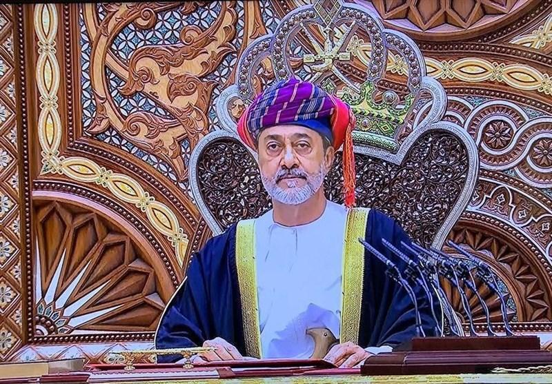 نخستین سخنرانی سلطان هیثم؛ تأکید بر تغییر نکردن سیاست خارجی عمان