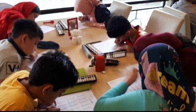 اعزام نابغه های ایرانی به مسابقات بین المللی محاسبات ذهنی