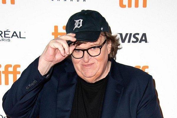 جشنواره فیلم تورنتو دیشب آغاز شد، نمایش مستند مایکل مور