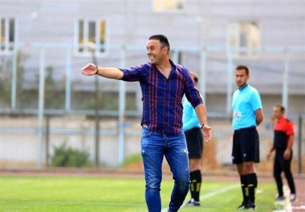 پاشازاده: رحمتی بزرگتری کند و حسینی هم جواب بزرگتر را ندهد، با چوب خشک هم تیم ملی می تواند به جام جهانی صعود کند