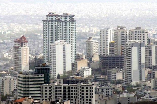 تراکم 6 برابری شهر تهران، ساخت و ساز عامل اصلی آلودگی است