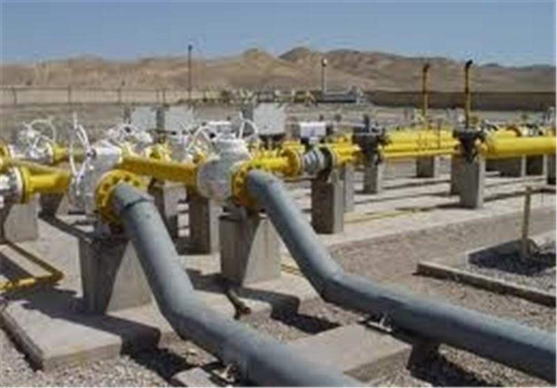 گازرسانی به 1230 واحد روستایی مسکونی در تالش