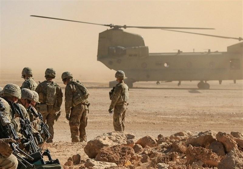 المعلومه اطلاع داد: تصمیم آمریکا برای عملیات علیه چند پایگاه نظامی در عراق