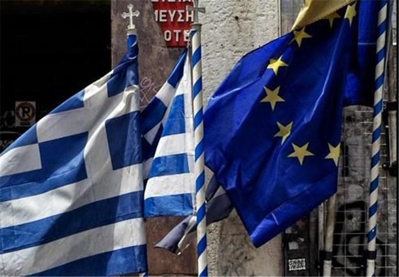 نقش آلمان در حل بحران یونان، عامل کاهش اعتبار بین المللی برلین
