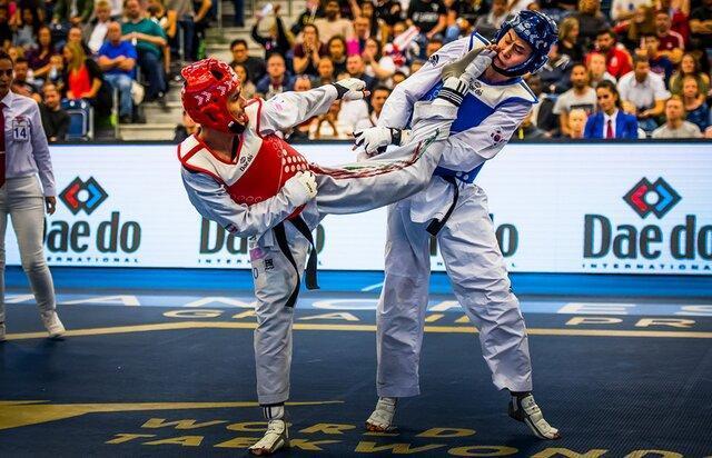 هادی پور: برای مدال المپیک تشنه تر شدم، باید با این شرایط کنار بیاییم