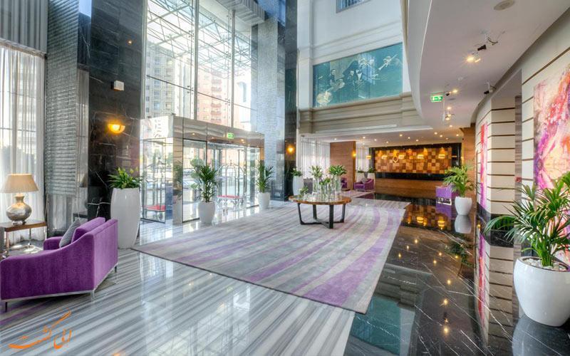 معرفی هتل سیگنیچر وان دبی ، 4 ستاره