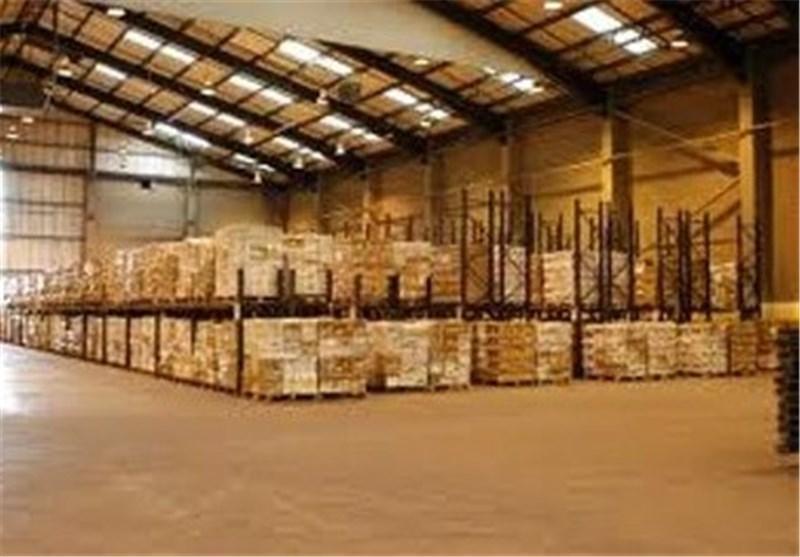 انبارهای کالا در قزوین برای جلوگیری از حوادث احتمالی ساماندهی گردد