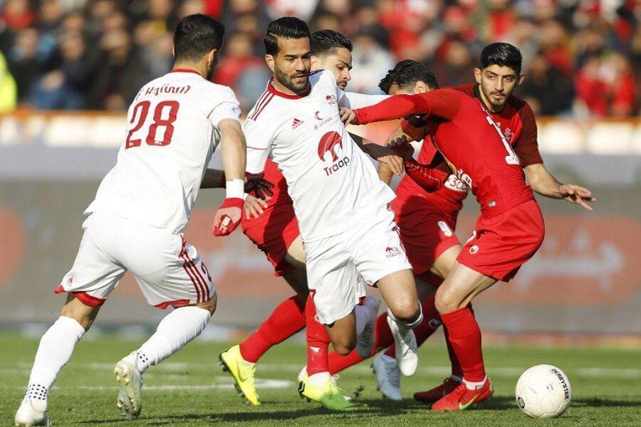 زنوزی: فوتبالیست کرونایی باید خداحافظی کند ، یک مسئول هم طرف ما بود و هم بازیکن شاکی