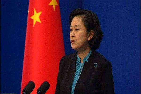 واکنش چین به دروغ پردازی و ارائه اطلاعات غلط آمریکا درباره کرونا