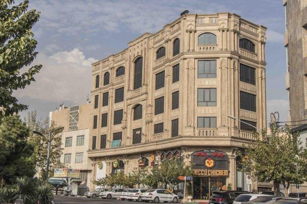 قیمت رهن و اجاره آپارتمان در محله پیروزی تهران چقدر است؟