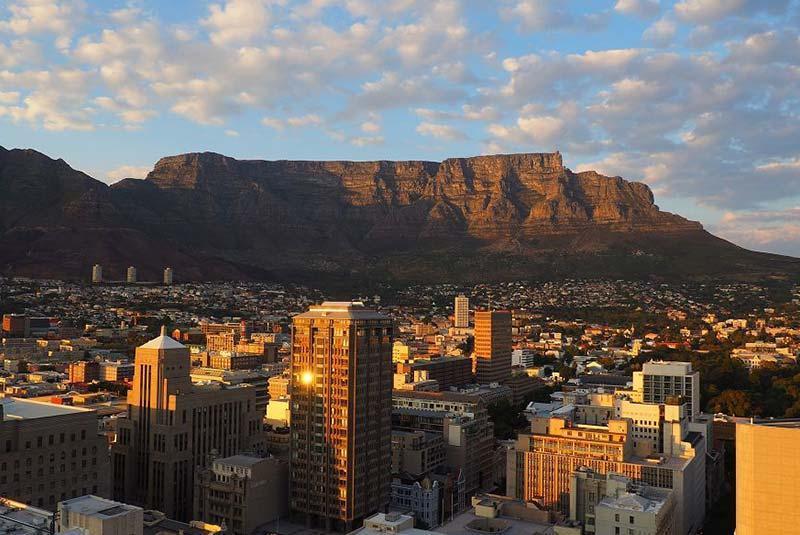 راهنمای سفر انفرادی به آفریقای جنوبی