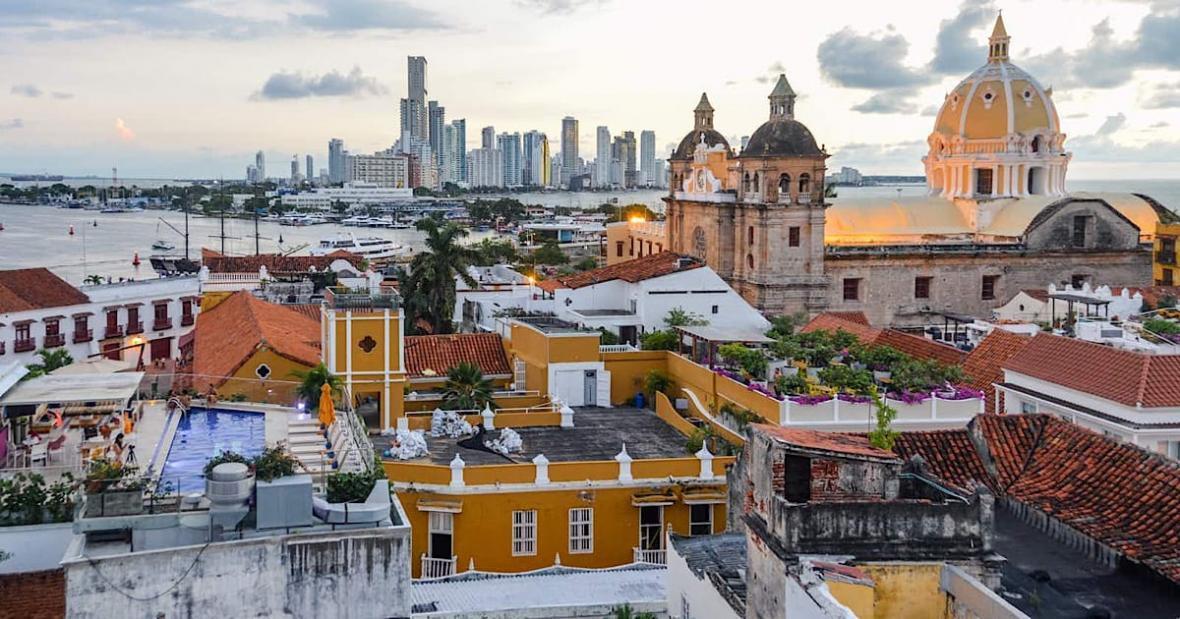 انواع راه و روش های مهاجرت به کلمبیا