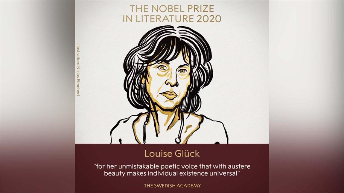 نوبل ادبیات 2020 به لوییز گلوک شاعر آمریکایی رسید
