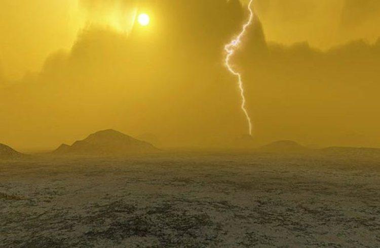 کشف نشانه های دیگری از حیات در سیاره زهره