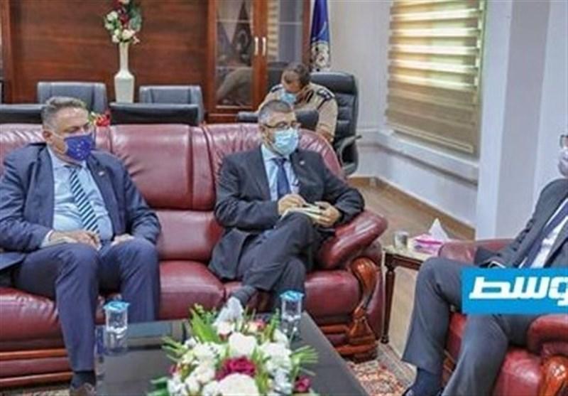 طرابلس: فضای لیبی آماده اعلام توافق سیاسی است