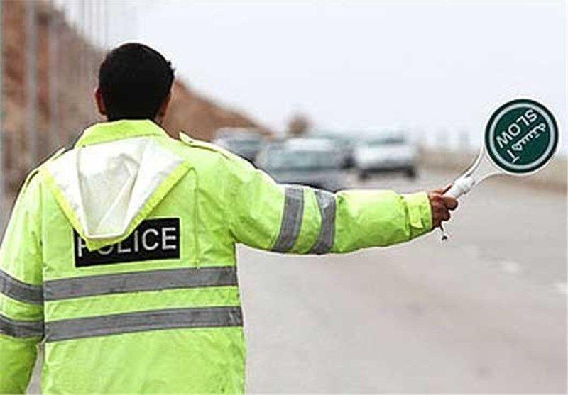 خبرنگاران محدودیت تردد در محورهای گردشگری اسکو اعمال می گردد