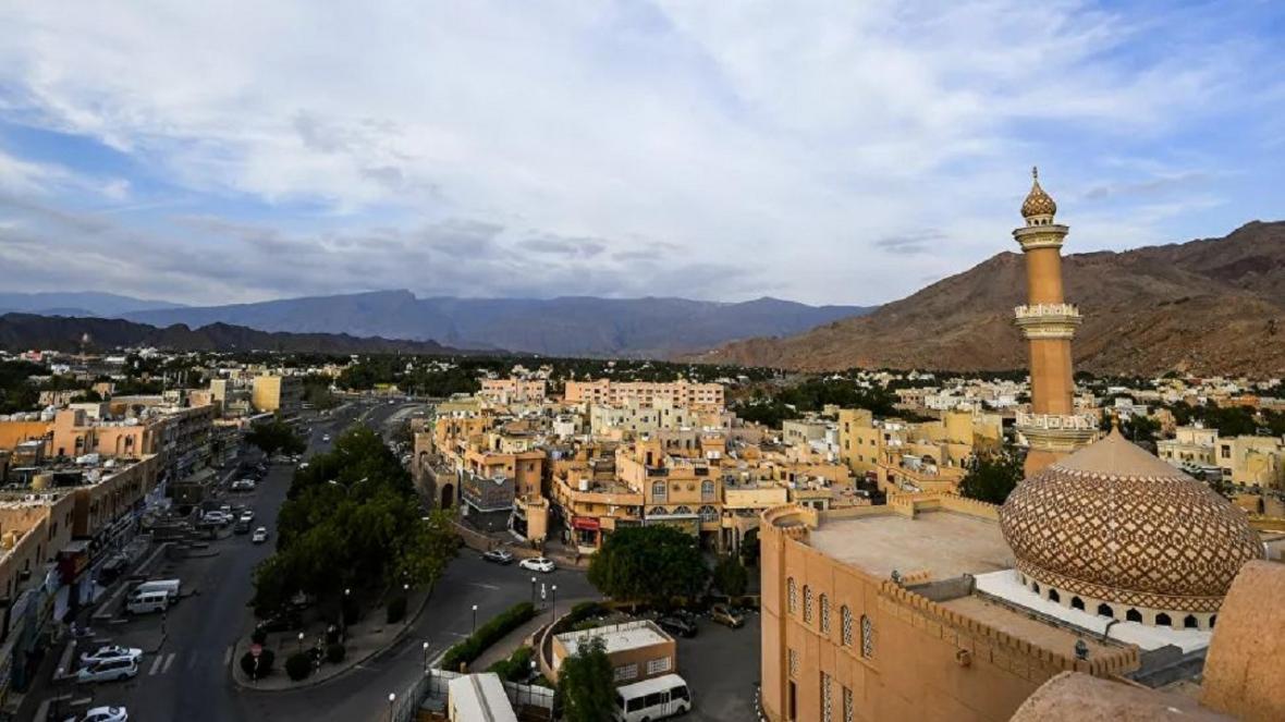 کرونای انگلیسی به عمان رسید