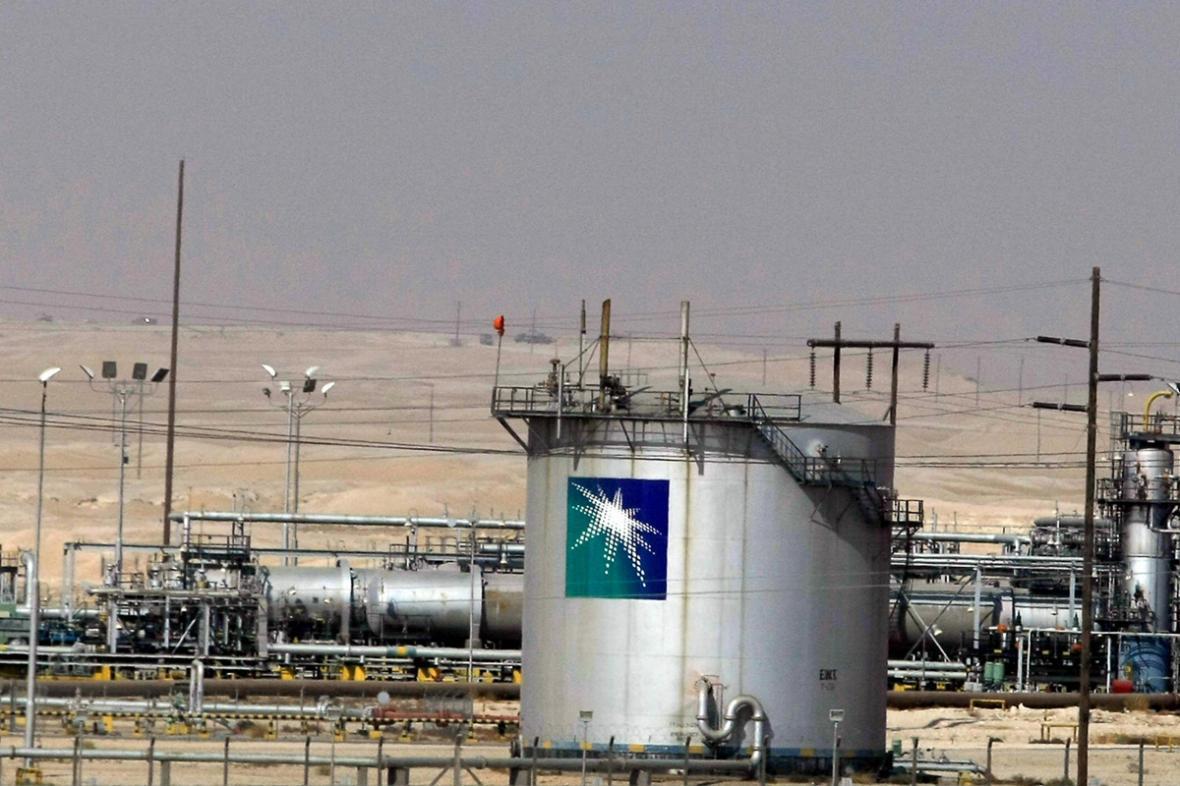 عربستان اطلاع داد: تاسیسات نفتی آرامکو دچار نقص فنی شد