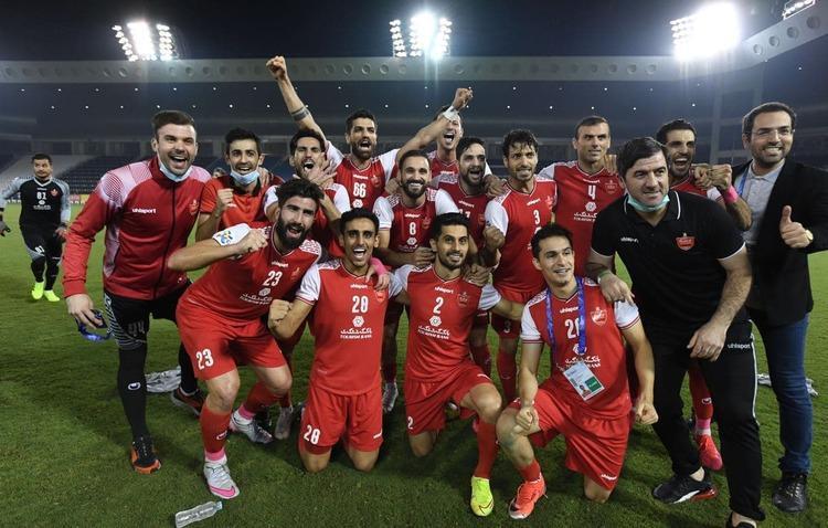 پرسپولیس برای لیگ قهرمانان آسیا احتیاط کند