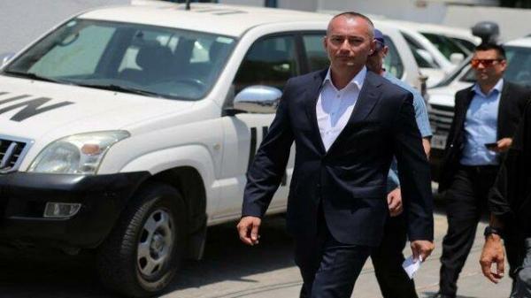نیکولای ملادینوف از پذیرفتن پست فرستاده سازمان ملل به لیبی عذرخواهی کرد