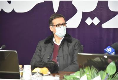 منصوری در کهگیلویه و بویراحمد اطلاع داد: 14 هزار میلیارد تومان به کسب و کارهای آسیب دیده از کرونا پرداخت شد