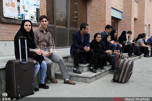 دانشگاه ارومیه خوابگاه متاهلی ندارد ، افتتاحیه خوابگاه دانشجویی در دهه فجر