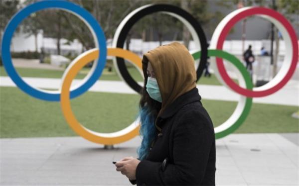 حضور تماشاگر در المپیک توکیو در ابهام نهاده شد