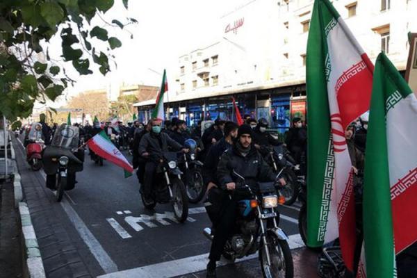 اعتراض به حذف نام امام خمینی(ره) در قطعنانه راهپیمایی 22 بهمن