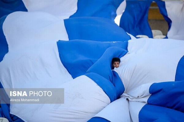 استقلال خوزستان در یک قدمی صدر لیگ یک ، ثبت نهمین تساوی ملاثانی