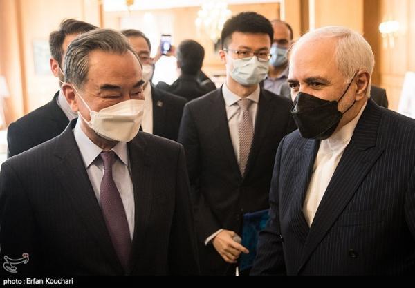 سند همکاری های 25ساله ایران و چین امضا شد