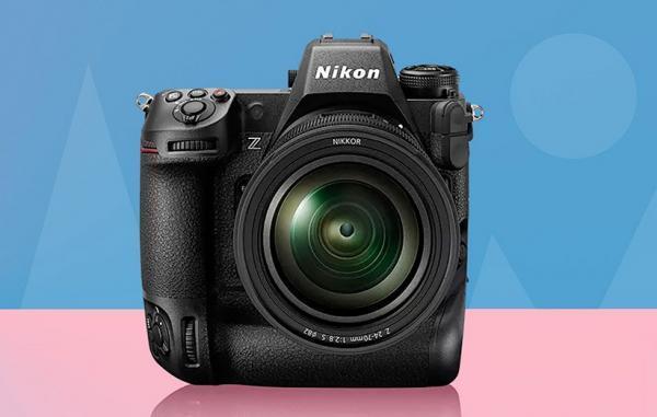 9 چیز که درباره دوربین نیکون Z9 می دانیم