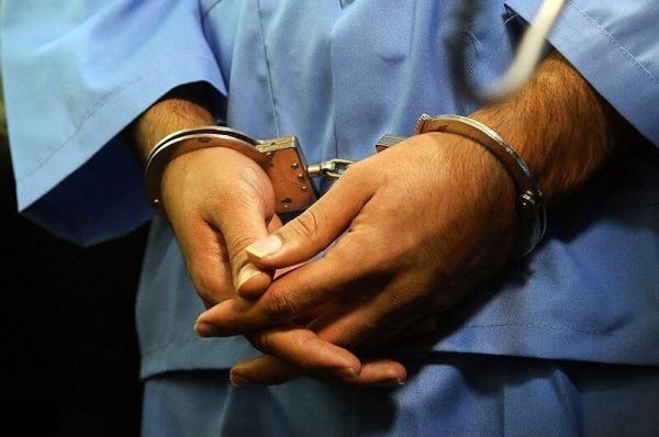 خبرنگاران اعضای باند کلاهبرداری یک میلیارد ریالی در دماوند دستگیر شدند