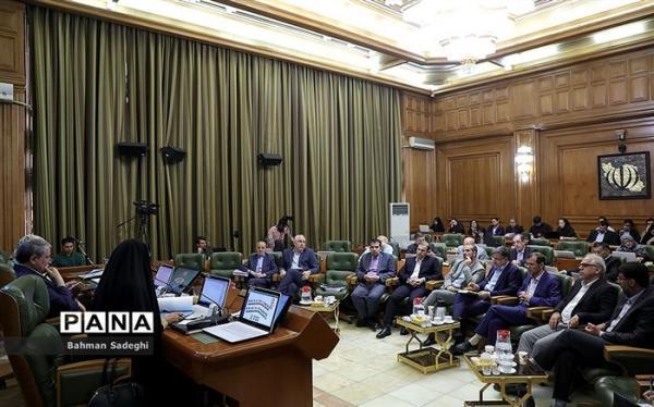 طرح جامع مدیریت پسماند پایتخت تصویب شد