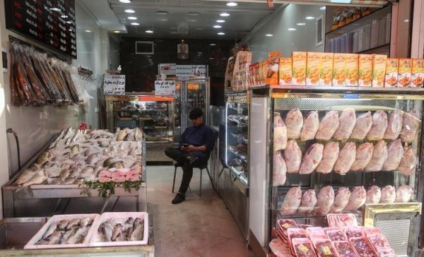 قیمت مصوب انواع مرغ قطعه بندی شده اعلام شد