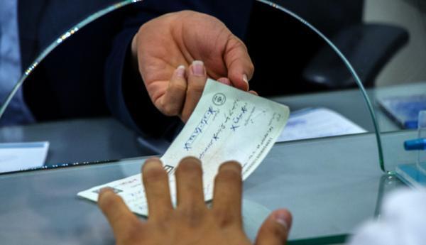 صرف بیش از 1 میلیون نفر ساعت برای اجرای قانون جدید چک