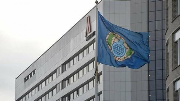 سازمان منع تسلیحات شیمیایی امروز طرح فرانسه درباره سوریه را به رأی می گذارد