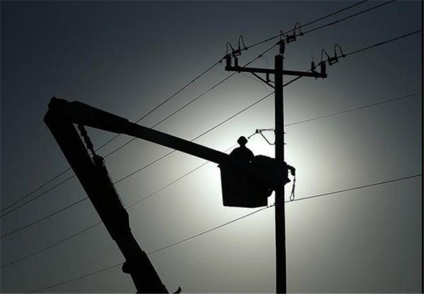 قطعی برق در تهران رکورد زد