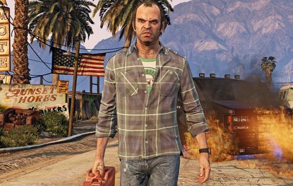 تاریخ عرضه GTA 5 برای PS5 و Xbox Series تعیین شد