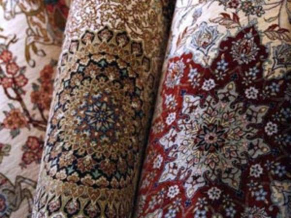 فعالیت 40 درصد از بافندگان فرش استان زنجان در زمینه فرش ابریشم