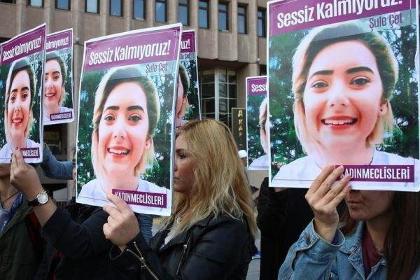 اعتراضات مردمی علیه خروج ترکیه از کنوانسیون منع خشونت علیه زنان