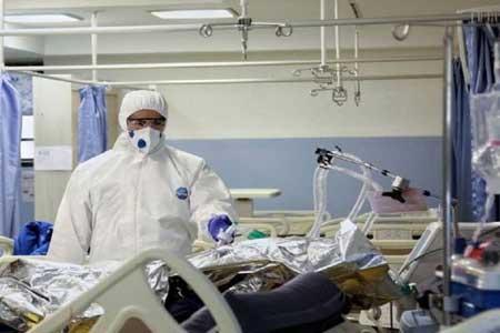 افزایش 13.5درصدی فوت شدگان کرونا در هفته های اخیر