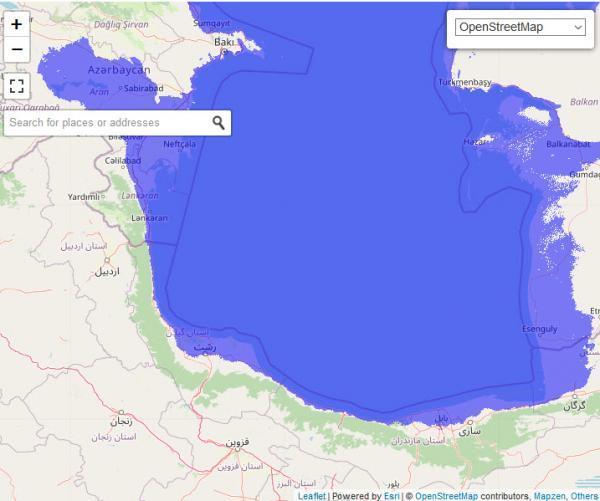 بالا آمدن سطح دریاها در دهه های آینده چه شهرهایی را از بین خواهد برد؟ شمال ایران دچار چه مشکلاتی خواهد شد؟