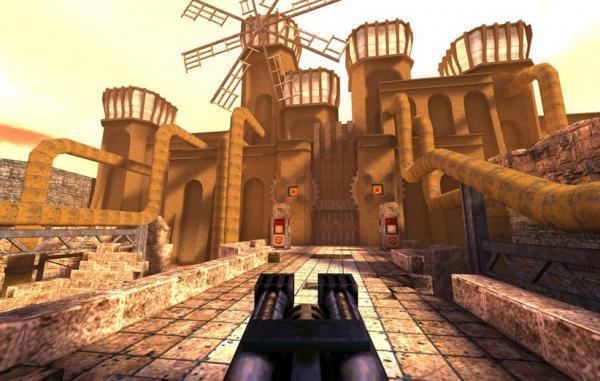 نسخه بازسازی شده Quake برای پلتفرم های امروزی منتشر شد