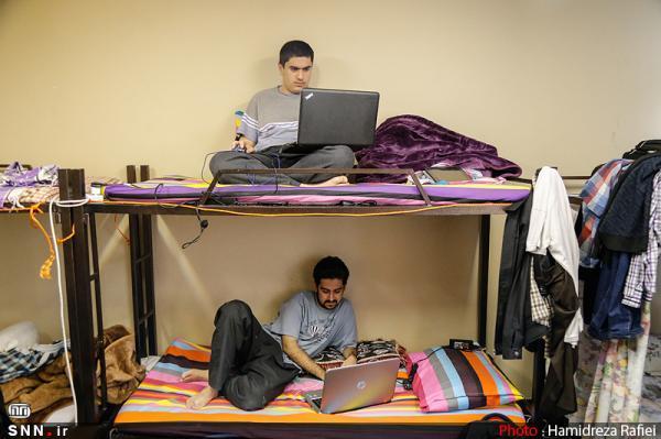شرایط اسکان در خوابگاه های دانشجویی دانشگاه شهید بهشتی اعلام شد