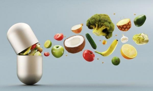 ویتامین هایی که به شما برای کنترل وزن یاری می نمایند